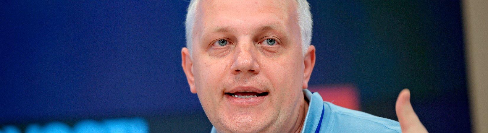 Muere un conocido periodista en Ucrania por  una explosión en su coche