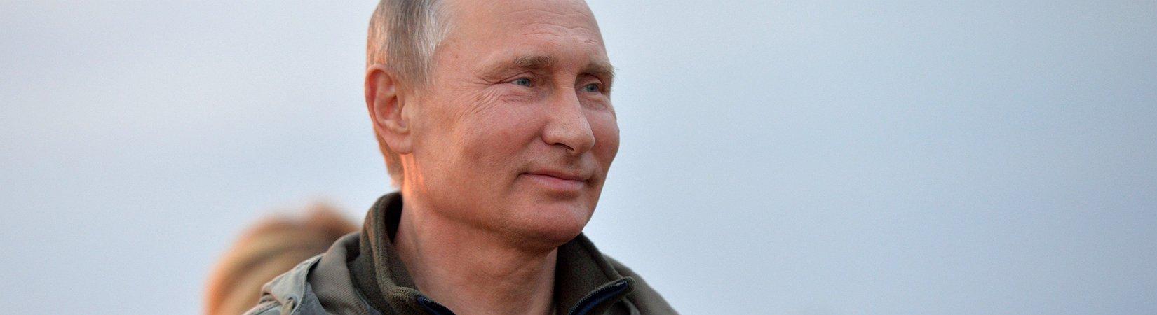 Putin suspende un acuerdo nuclear con Washington