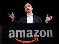 У Amazon есть все шансы стать самой дорогой компанией в мире