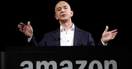 ¿Se convertirá Amazon en la empresa más valiosa del mundo?
