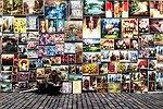 CryptoPicture reinventa la vendita degli spazi pubblicitari