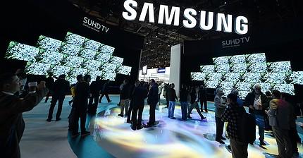 Samsung: il Galaxy Note 7 prendeva fuoco a causa delle batterie