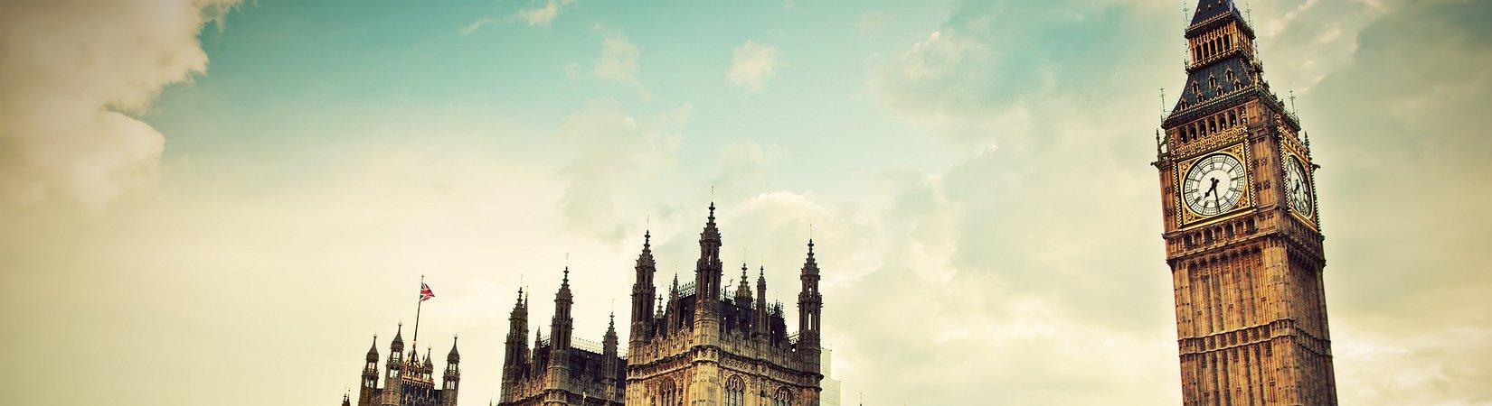 Reino Unido já não faz parte das cinco maiores economias do mundo