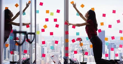 Cómo combinar la productividad y la multitarea: recomendaciones de los científicos
