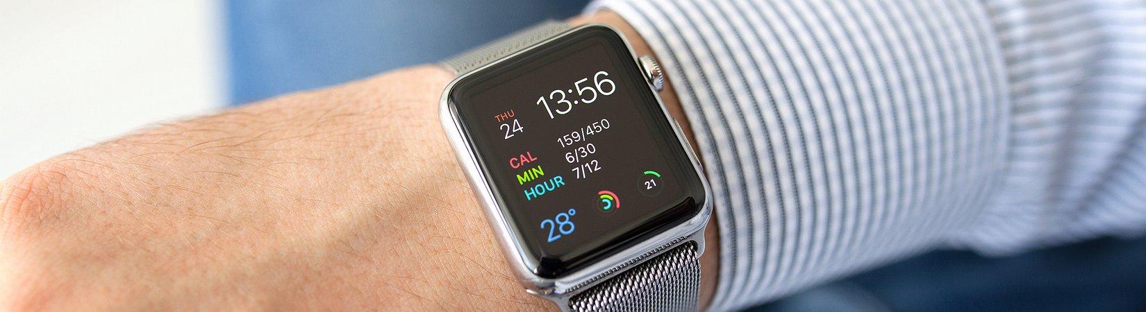 ¿Por qué deberías darle otra oportunidad al Apple Watch?