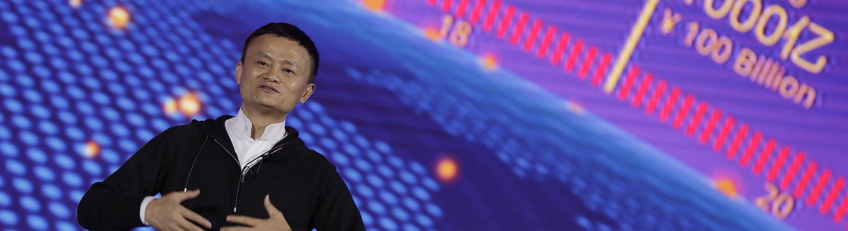 Alibaba se prepara para el Singles Day