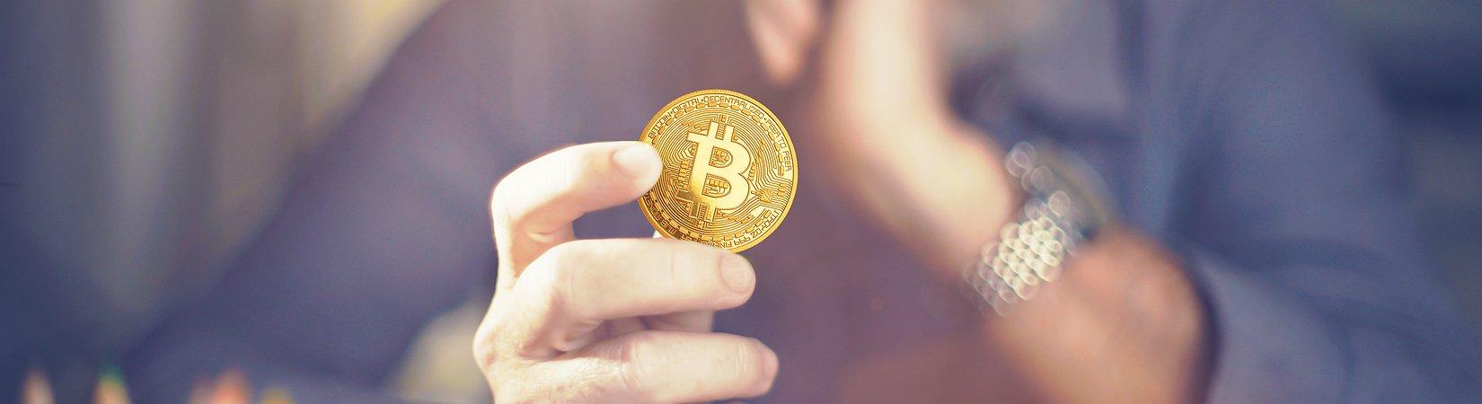 Futuros de Bitcoin já são uma realidade