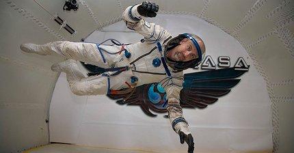 О полете за $30 млн и жизни на МКС: История космического туриста