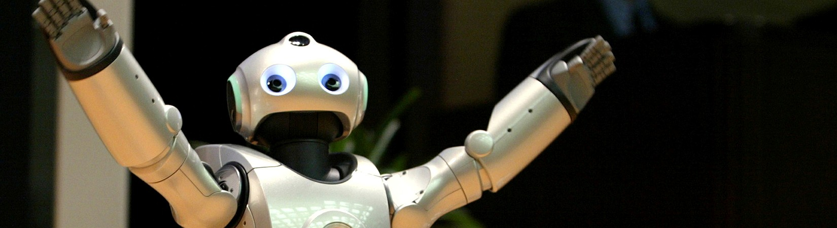 'Robots could replace fund managers, Google could be industry leader'