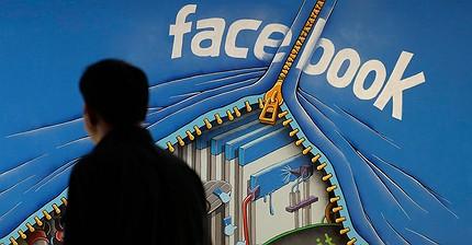 Facebook ya no tiene por dónde crecer