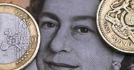 La libra se desplomará si hay Brexit