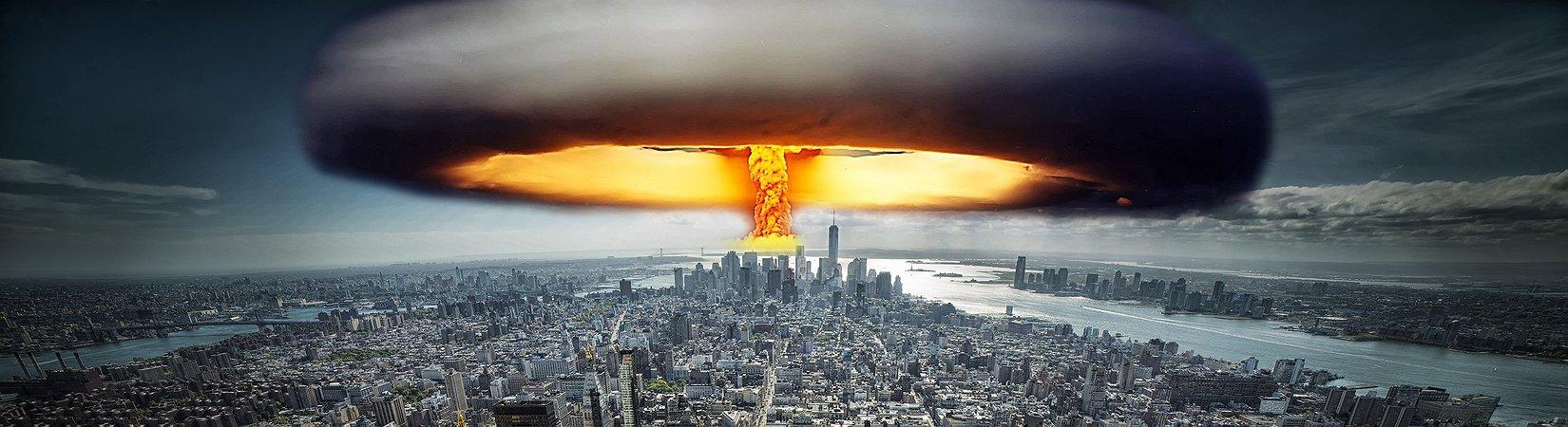 Cómo sobrevivir a la primera hora después de una explosión nuclear
