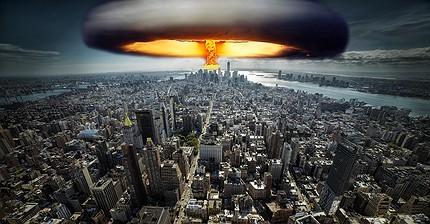 Как выжить в первый час после ядерного взрыва