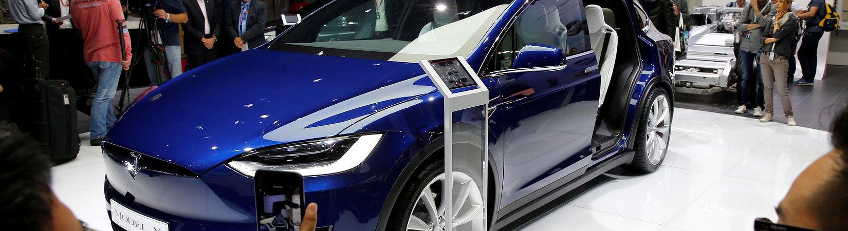 Las ventas de Tesla se duplican