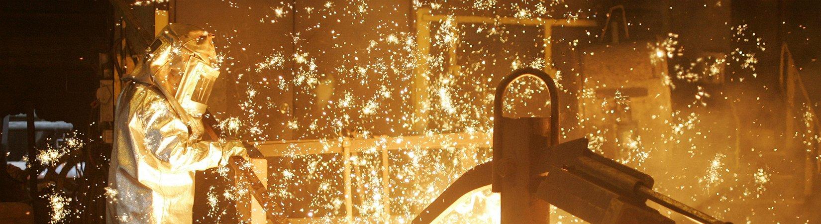 Why risk-loving investors should look at U.S. Steel
