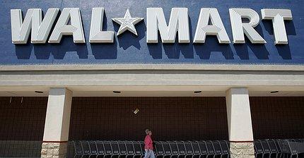 Walmart пытается удержать лидирующие позиции на рынке с помощью блокчейна