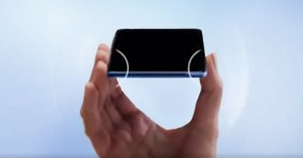 HTC to launch 'squeezable' phone