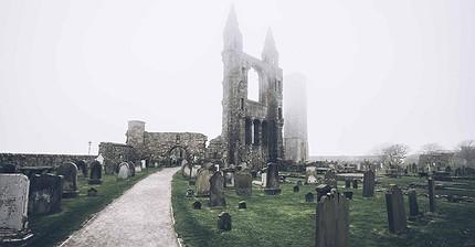 Los 12 cementerios más hermosos del mundo