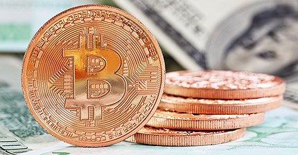 Bitcoin завоевывает банковскую систему