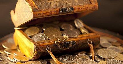 ИГИЛ начал чеканить собственную валюту