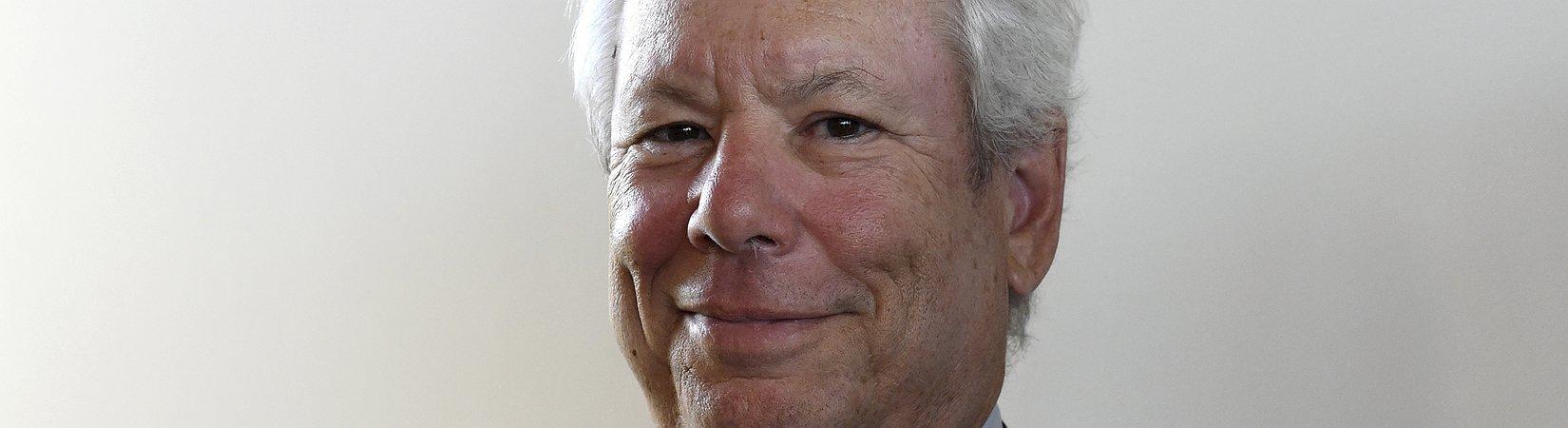 Richard Thaler gana el Premio Nobel de Economía