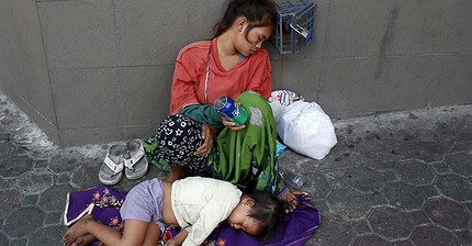 Las políticas anticomercio harán que los pobres sean más pobres