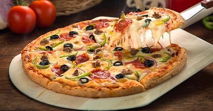Le azioni di Domino's Pizza rendono di più di quelle di Google