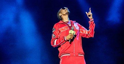 От 50 Cent до Snoop Dogg: Кто и как объединил рэп и криптовалюты