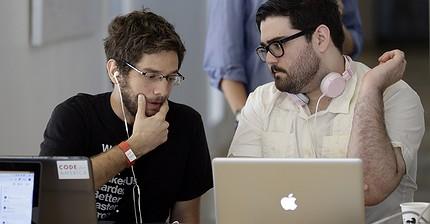 10 графиков о современных программистах