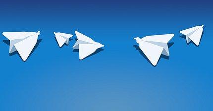 СМИ: Telegram проведет одно из крупнейших в истории ICO