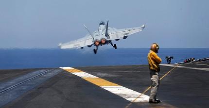 ¿Es inevitable la guerra entre EE. UU. y China?