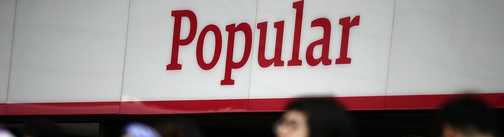 Santander compensará a los accionistas de Popular