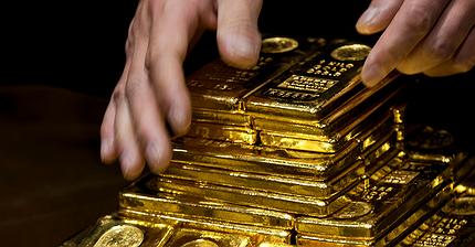 Сможет ли биткоин защитить инвесторов так же, как золото