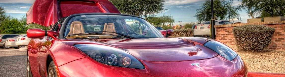 La historia de éxito de Musk: 8 años de Tesla