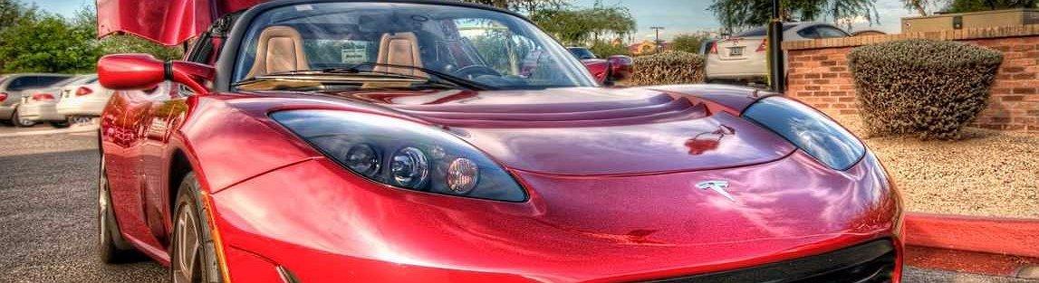 Dai test al successo: la storia di Tesla in 8 anni