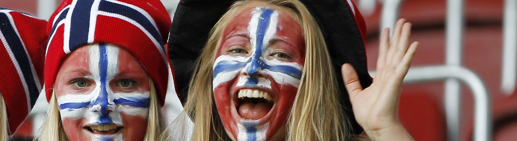 4 motivi per cui le persone che vivono in Norvegia sono più felici di te