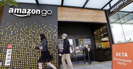 Как Amazon избавит мир от наличных