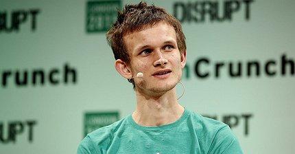 Виталик Бутерин: Как 24-летний гений изменил мир блокчейна