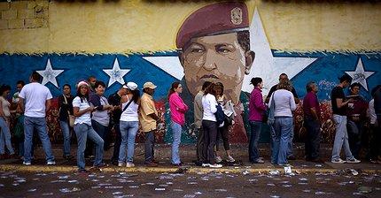 Венесуэла до Чавеса: Что привело страну к революции