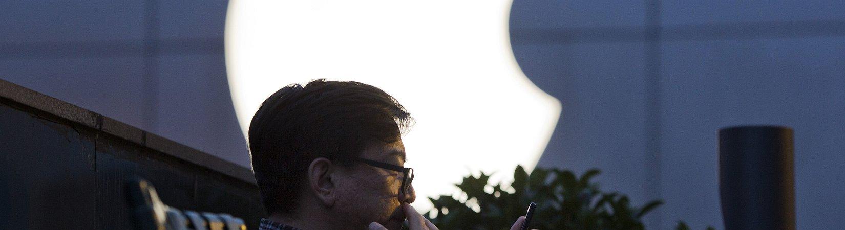 Apple abrirá un centro de I+D en China a finales de este año