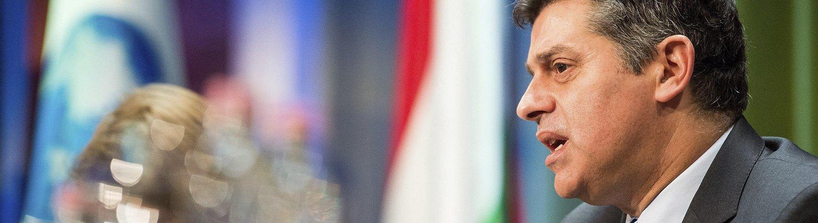 Ministro da Economia destaca sectores por detrás do crescimento da economia portuguesa