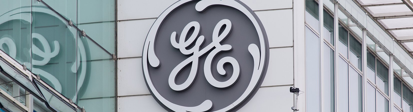 Las acciones de GE se disparan tras el cambio de su director ejecutivo
