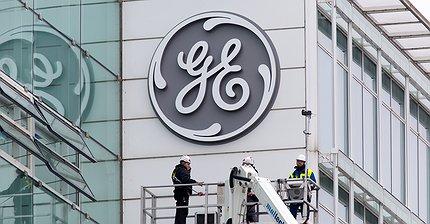 Акции GE резко выросли на фоне смены гендиректора