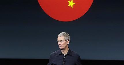 Как Китай душит американские IT-компании