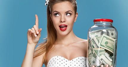 VIDEO: 9 pasos que te ayudarán a ahorrar dinero