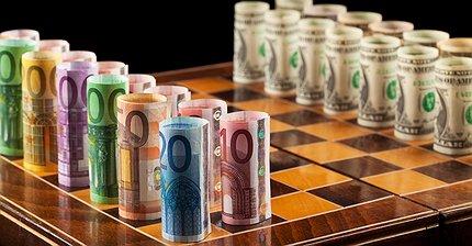 Паритета не будет: Почему курс евро не опустится до $1