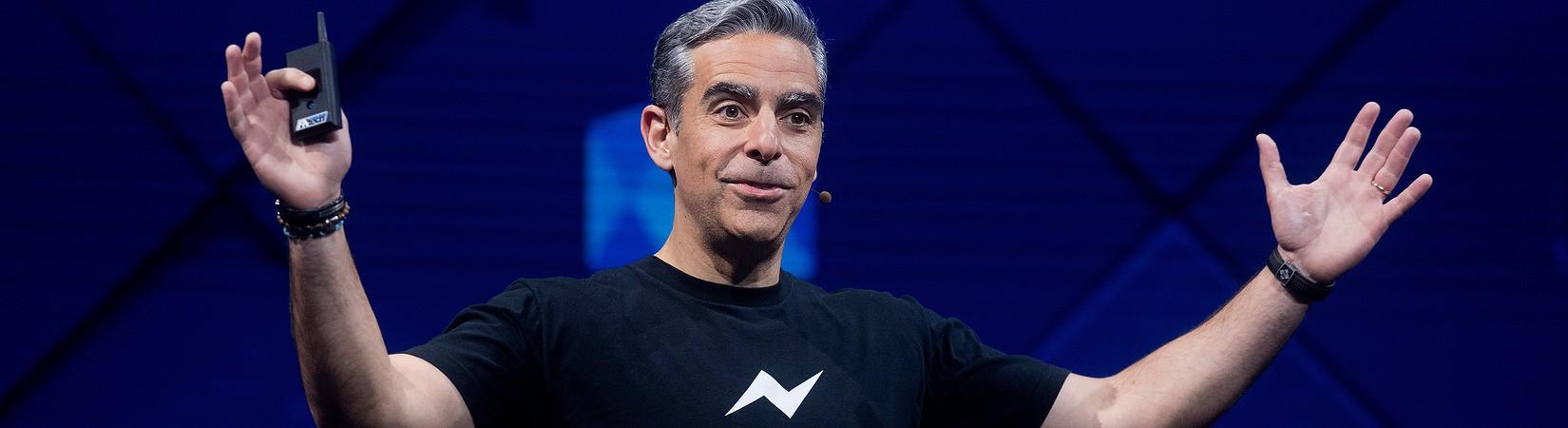 Messenger va a convertirse en la principal fuente de ingresos de Facebook
