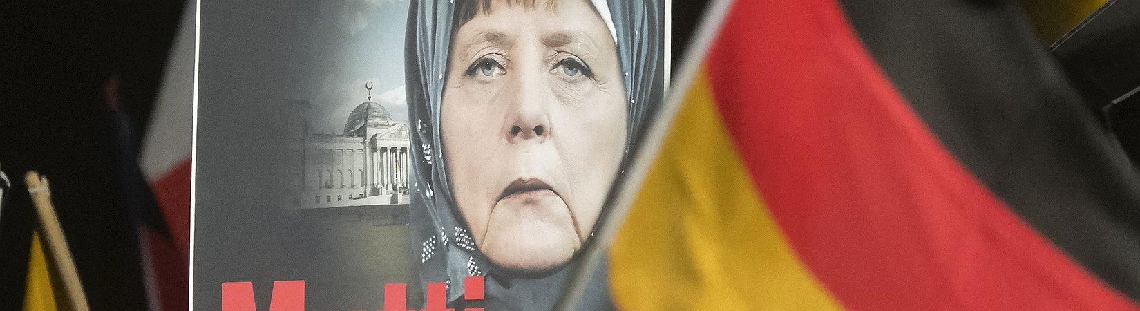 Путин приготовил для Германии троянского коня