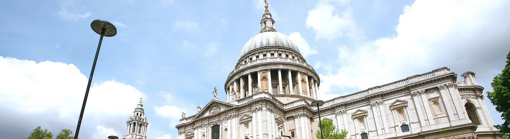 Фонд Церкви Англии стал одним из самых доходных в мире