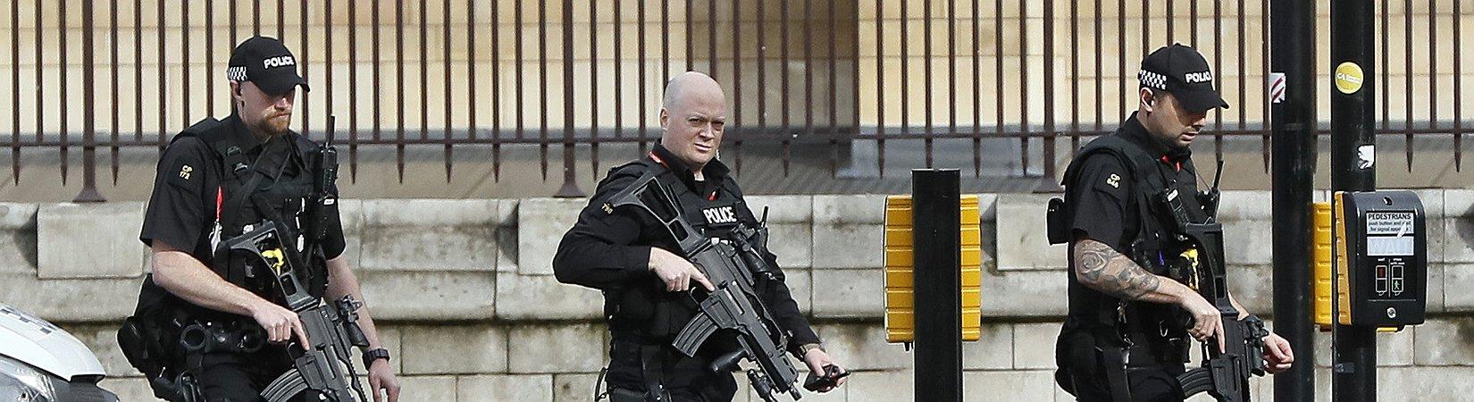 La policía británica detiene a 7 personas tras el ataque en Londres